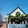 台南-北門嶼教堂