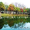 台南-巴克禮紀念公園