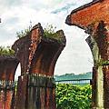 苗栗-龍騰斷橋