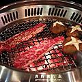 新竹-筋肉人燒肉
