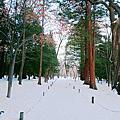 日本‧北海道神宮