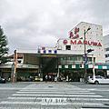 2019.10 day4商店街散策
