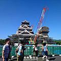 2019.10 day5熊本城