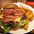 [台北市] Bravo Burger 發福廚房 景美店