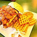 [新北市][板橋區] Woody Burger 無敵漢堡 (已歇業)