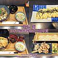 [高雄市] 祝福櫻 日本九州炸物滑蛋丼飯專賣