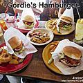 [日本][沖繩縣] Gordie's Hamburger