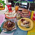 [日本][沖繩縣] Tacos Cafe Taco Loco タコスカフェ タコロコ