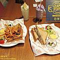 [台北市] Campus Cafe 忠孝店