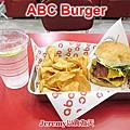 [台南市] ABC Burger