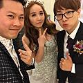 【新竹婚禮主持】1050618晚宴❤威斯汀婚禮-全廳