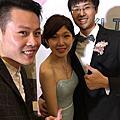 【 桃園婚禮主持 】1051224午宴❤尊爵天際大飯店