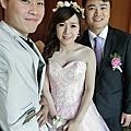 【 桃園婚禮主持 】1051225午宴❤揚昇高爾夫球俱樂部