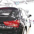 M70 ECO coat on Audi