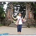 巴里島聖泉廟