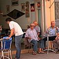 希臘小島之旅_Crete_Rethymn