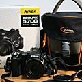 賣Nikon 5700