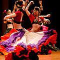 20110626 ATS belly dance 成果展