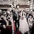 20110521 奕凱&怡儒 (雜誌風格)