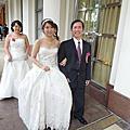 20131006 瓊文結婚造型