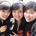 96.6.16下午畢業典禮開始