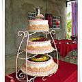 幸福手作 多層蛋糕