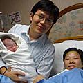 2007.10.17到LA迎接小寶寶