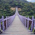 內湖-白石湖吊橋