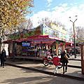 marché Noël à Aix