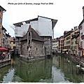 Savoie - Chambéry, Annecy