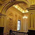 見證了近代史的建築~台北賓館