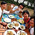 曼谷學料理