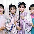 1991 京城四少