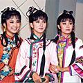 1988 京華煙雲