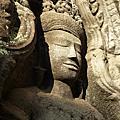 柬埔寨_吳哥窟