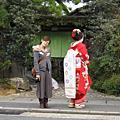 '07亢進小姐和低下小姐之京都門外探頭探腦 (0328_0401)
