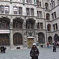 20090321_慕尼黑市中心周六記遊