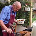 20090513_海老的花園 & BBQ