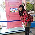 201304瘋媽天團東京迪士尼賞櫻六日之藤子不二雄多啦A夢博物館
