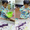 小寶老師親子塗鴉課
