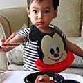 改善小孩挑食不吃的毛病