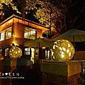 淡水河岸 榕堤餐廳