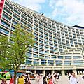 0921松山菸廠誠品生活館