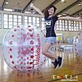 Bubble Ball 瘋狂泡泡足球