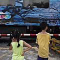 20140621 南投車程, 集集小旅行