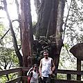 20140711 拉拉山水蜜桃+小烏來戲水區