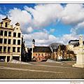 Belgium_Brussels & Ghent