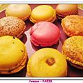 France_Paris_甜點咖啡麵包與美食