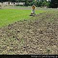 CY50 小型摺疊中耕機,耕耘機 (Power tiller/Garden tiller/Power weeder/Cultivator/Hand tractor/Rotary hoe)