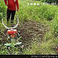 CY80 小型摺疊中耕機,耕耘機 (Power tiller/Garden tiller/Power weeder/Cultivator/Hand tractor/Rotary hoe)